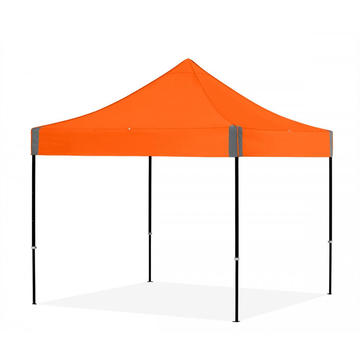 Custom outdoor 3X3 event shelter folding tent