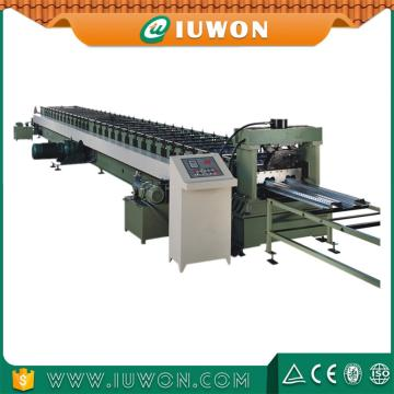 Metal Sheet Iuwon Floor Deck Tile Forming Machine