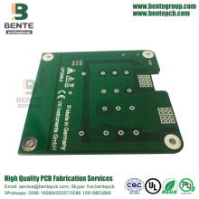 2-layers PCB FR4 Tg175 Thick Copper PCB 8oz