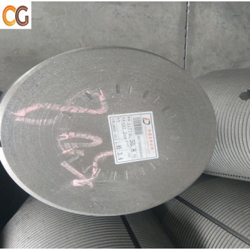 ultra high power graphite electrode for LF