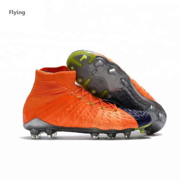 High Quality Lightweight and Comfortable Football Shoes