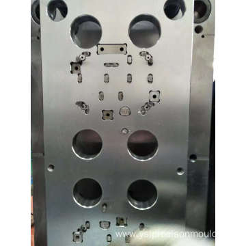 Injection Mould Part for Multi-Cavity