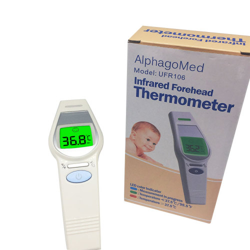 Forehead Baby Thermometer Infrared Digital Thermometer