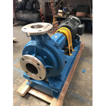 XWJ frequency conversion non-blocking pump