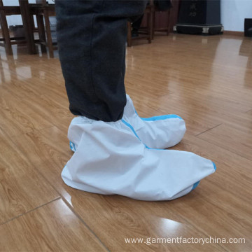Disposable Waterproof Isolation Shoe Cover
