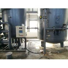 Hospital use medical oxygen generation plant