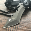 Army Tactial Fixed Blade Military Knife