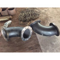Special pipe fitting elbow tee
