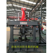 Sunshine CNC Embrace Hoop Hold Machine