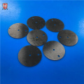 OEM electronic heat sink Si3N4 subsrtate wafer chip