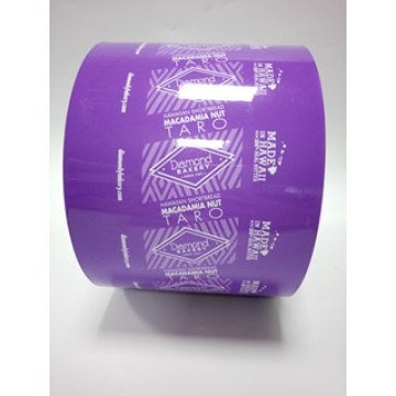 Production Packaging Food Roll Film