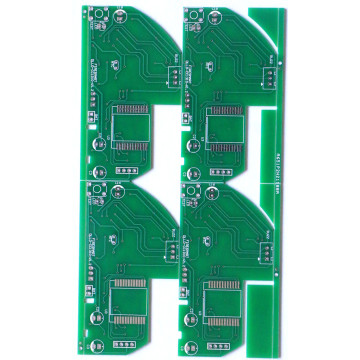 Fire devices printed circuit boards