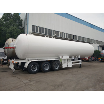 59.5m3 LPG Transport Tank Trailers