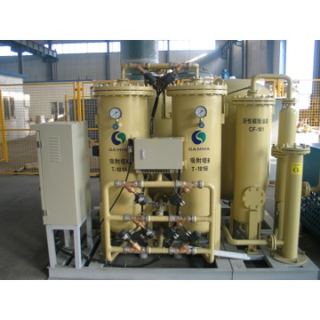 High Quality PSA nitrogen plant equipment