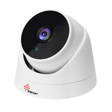 Ceamara CCTV Cheap Eyeball 3 megapixel