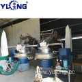 YULONG XGJ560 1.5-2TON/H coffee ground pellet press machine