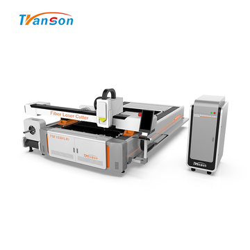 Fiber Laser Cutting Machine for Tube And Plate