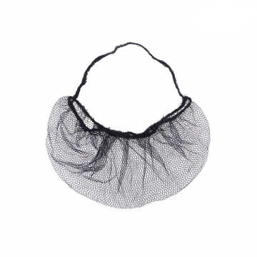 Mens Nylon Honeycomb Disposable Beard Net