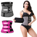 Wholesale Custom Neoprene Waist Trainer Workout