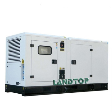 30KW 3 Phase Cummins Engine Diesel Generator Set
