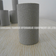 Sintered Metal Powder Filter Element