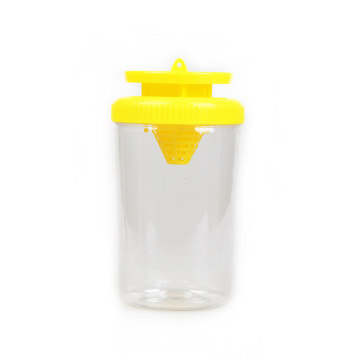 Commercial  Fly Trap With Water Bottle
