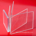 Manufacturing quality clear polycarbonate sheet panel