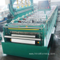 China supplier customized width iron forming machine