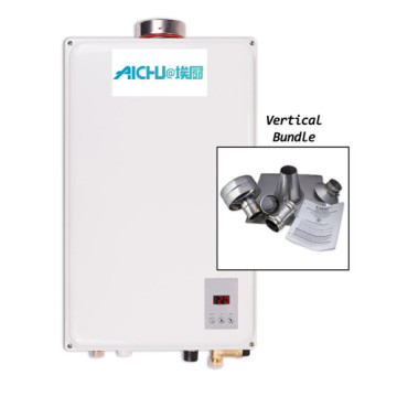 Bơm nhiệt Ductless Mini Split Sizing Gas WaterHeater