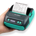 3 inch bluetooth wireless handheld Barcode Label Printer