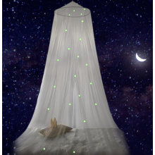 Bed Canopy Girls Boys Mosquito net Star
