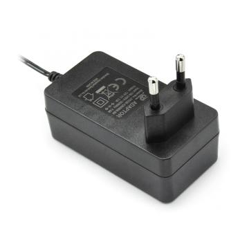Power adapter hidden camera 72w