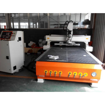 Good automatic tool changer woodworking machine