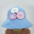 Newest Baby Crochet Beanie Kids Hat
