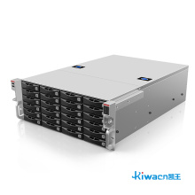 4U network server chassis