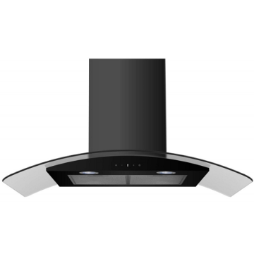 Chimney Cooker Hoods 900 Touch Control