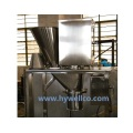 Extrusion Granule Making Machine