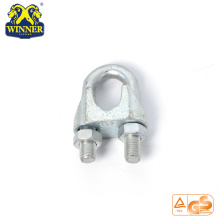 New Design Small Stainless Steel Wire Rope Clip