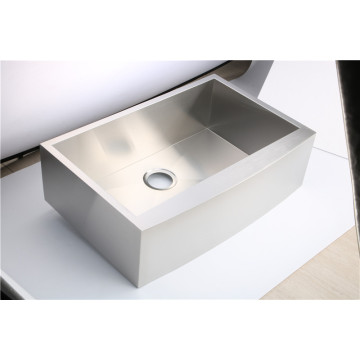 Custom-made SS Apron Front Sinks