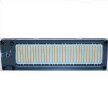 LINK1 Level Sound Control Level Indicator VU Meter Audio Music Spectrum Board AGC For MP3 Speaker Amplifiers Lighting Function