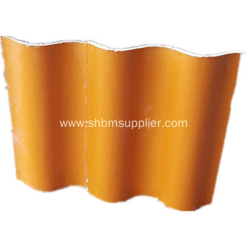 Energy-Saving Anti-Corrosion Mgo Roofing Sheet
