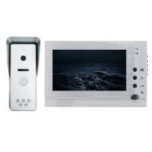 Household Waterproof Memory video security intercom