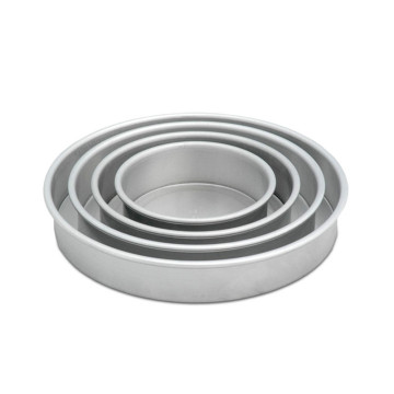 Cake Pans For Retail And Commercial Bakeries