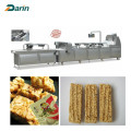 Special Nuts Bar Rolling Cutting Machine