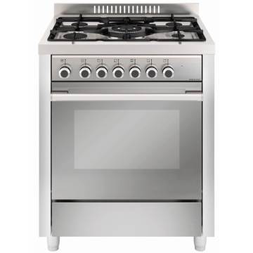 5 Burner Freestanding Cookers and Oven