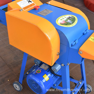 Diesel Engine Small Chaff Cutter Machine