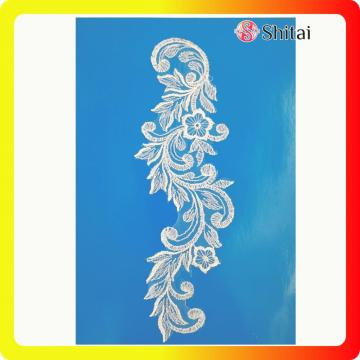 mesh lace fabrics wholesale