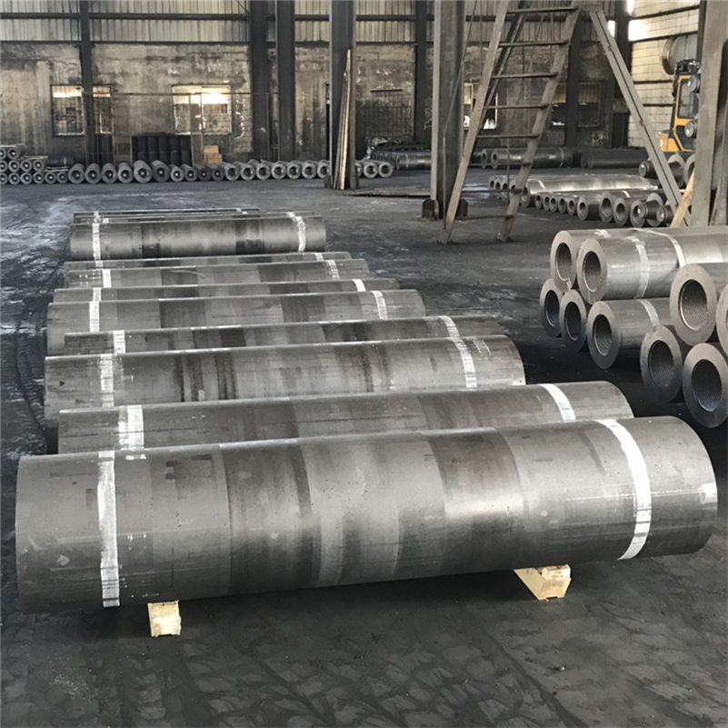 Austria hp uhp graphite carbon electrode