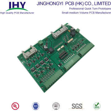 Electronics Custom-Made Multilayer Prototype Quick Turn 4 Layer PCB
