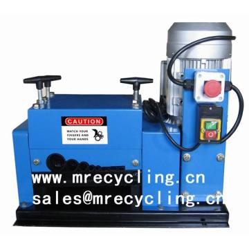 Best Scrap Wire Stripping Machine